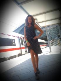 Deutsche Bahn adv
