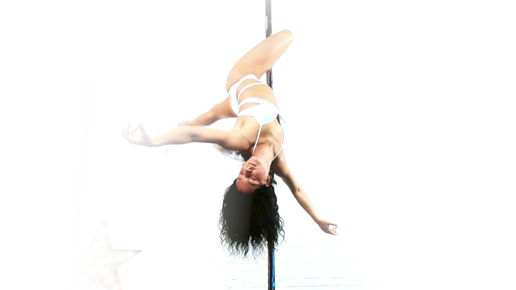 Artistic Pole