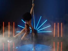 Exsotic Poledance