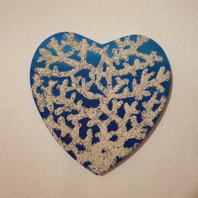 Coralheart